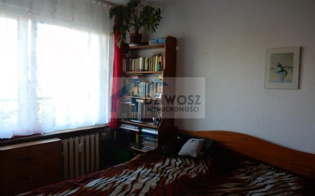 Mieszkanie, na sprzedaż, Wrocław, Królewska, 62.4 m2 5245817