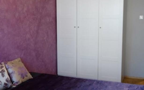 Mieszkanie, na sprzedaż, Warszawa, Nowoursynowska, 50 m2 4400055