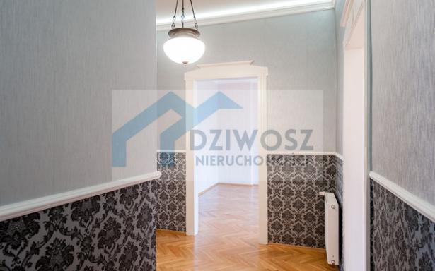Mieszkanie, na sprzedaż, Wrocław, Ksawerego Liskego, 144 m2 5245842