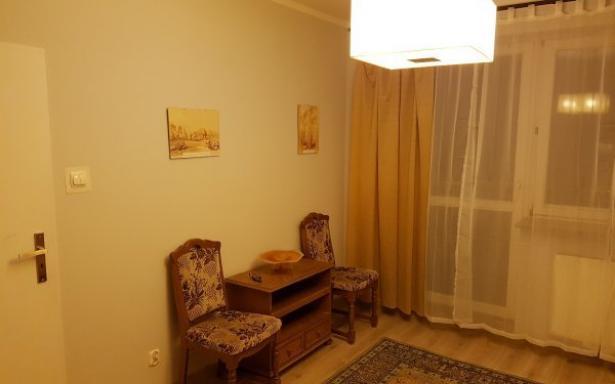 Mieszkanie, na sprzedaż, Warszawa, 43.5 m2 4681061