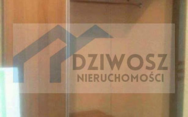 Mieszkanie, na sprzedaż, Wrocław, Młodych Techników, 40 m2 5245919