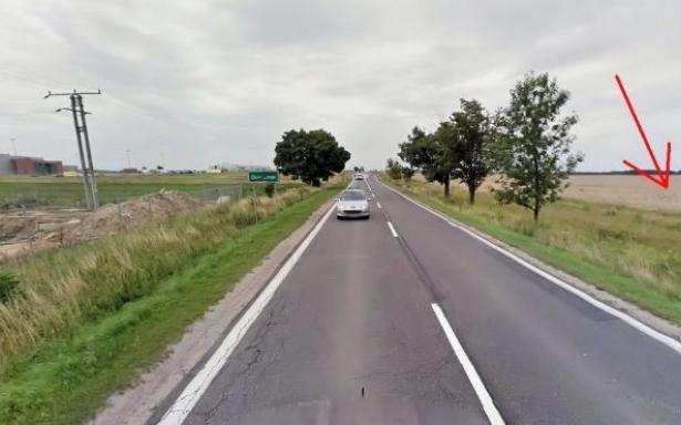 Sprzedam działkę inwestycyjną - Domasław - Kobierzyce 105967
