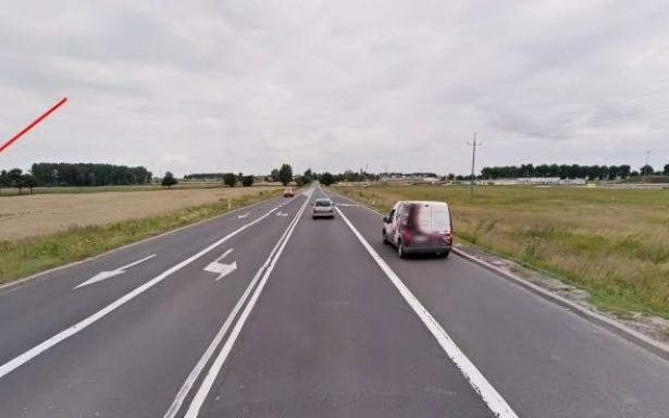 Sprzedam działkę inwestycyjną - Domasław - Kobierzyce 105962