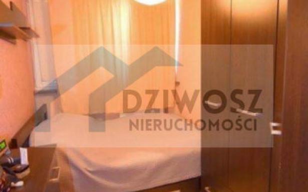 Mieszkanie, na sprzedaż, Wrocław, Młodych Techników, 40 m2 5245920