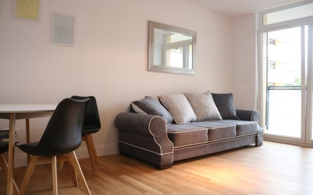 NOWE Komfortowe jeszcze nigdy niezamieszkałe 2 pokojowe mieszkanie w nowym APARTAMENTOWCU na ul. Gwiaździstej !!! 3626462