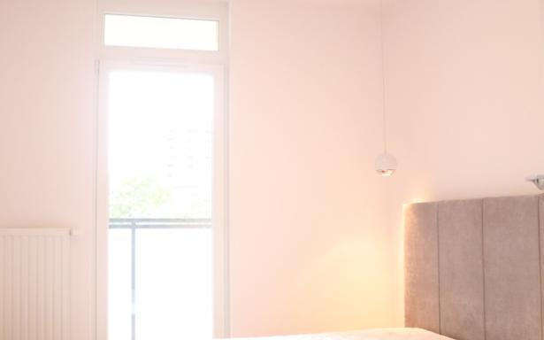 NOWE Komfortowe jeszcze nigdy niezamieszkałe 2 pokojowe mieszkanie w nowym APARTAMENTOWCU na ul. Gwiaździstej !!! 3626460