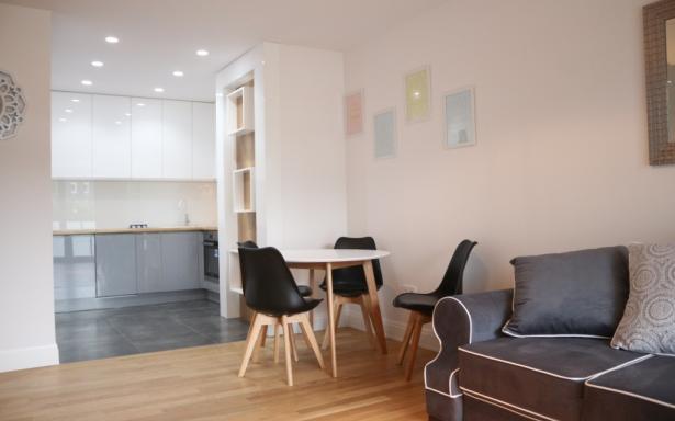 NOWE Komfortowe jeszcze nigdy niezamieszkałe 2 pokojowe mieszkanie w nowym APARTAMENTOWCU na ul. Gwiaździstej !!! 3626459