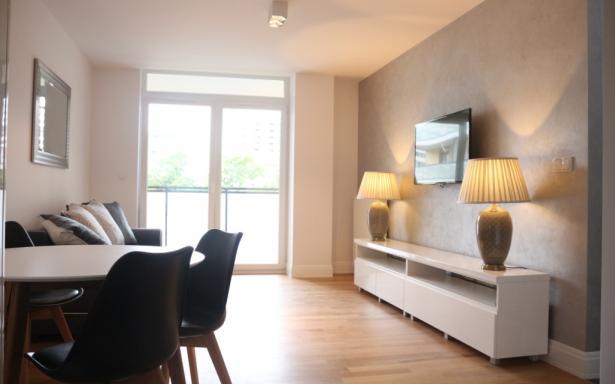 NOWE Komfortowe jeszcze nigdy niezamieszkałe 2 pokojowe mieszkanie w nowym APARTAMENTOWCU na ul. Gwiaździstej !!! 3626463
