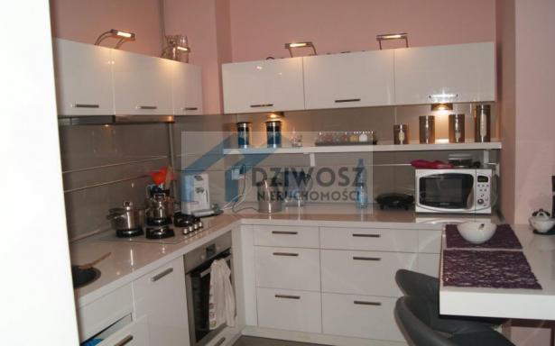 Mieszkanie, na sprzedaż, Wrocław, Franklina Delano Roosevelta, 55 m2 5245667