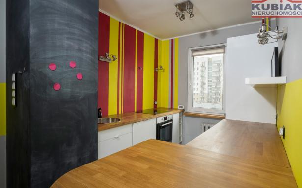 Mieszkanie, na sprzedaż, Warszawa, Koncertowa, 62 m2 5225091