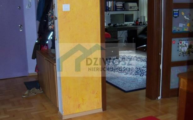 Mieszkanie, na sprzedaż, Wrocław, Hetmańska, 84.3 m2 5245776