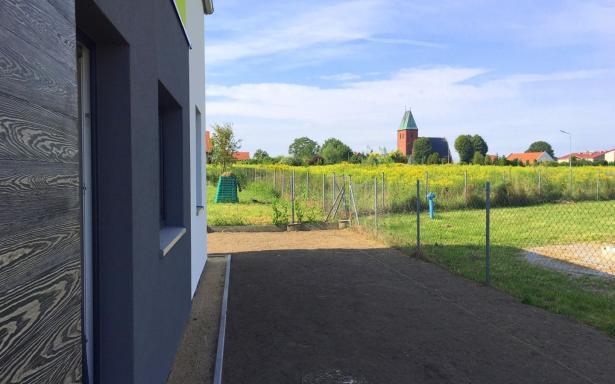 GOTOWE DOMY WOLNOSTOJĄCE - Wrocław/Kryniczno - Bud. A - SPRZEDANY 5336847