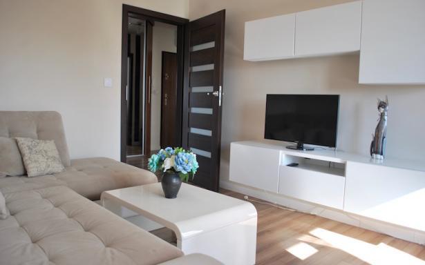 Wyjątkowe i bardzo eleganckie mieszkanie na Jagodnie!!! 5341392