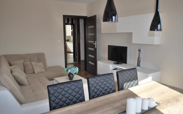 Wyjątkowe i bardzo eleganckie mieszkanie na Jagodnie!!! 5341393