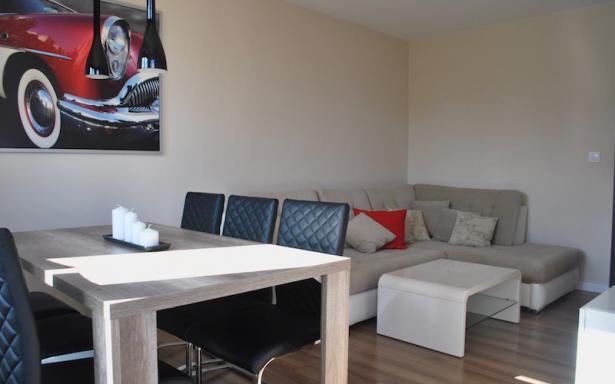 Wyjątkowe i bardzo eleganckie mieszkanie na Jagodnie!!! 5341394