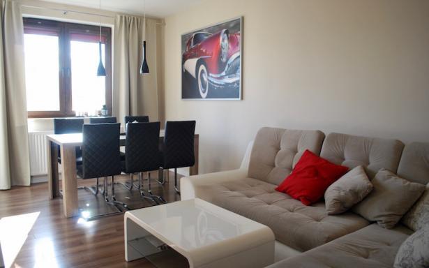 Wyjątkowe i bardzo eleganckie mieszkanie na Jagodnie!!! 5341395