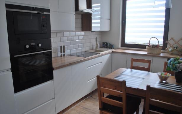 Wyjątkowe i bardzo eleganckie mieszkanie na Jagodnie!!! 5341396