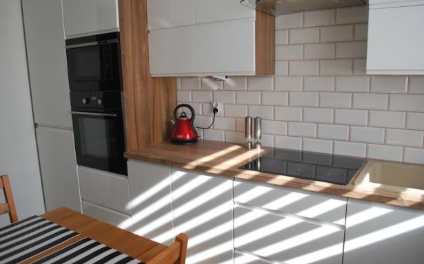Wyjątkowe i bardzo eleganckie mieszkanie na Jagodnie!!! 5341398