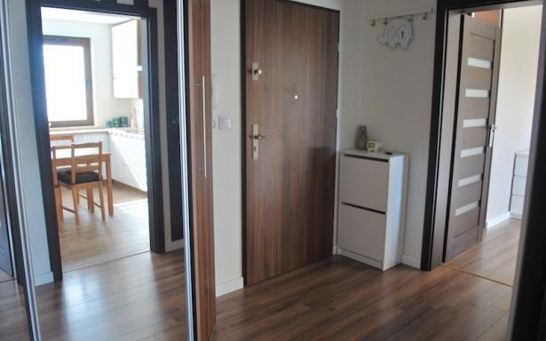 Wyjątkowe i bardzo eleganckie mieszkanie na Jagodnie!!! 5341400