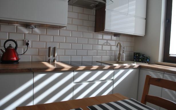 Wyjątkowe i bardzo eleganckie mieszkanie na Jagodnie!!! 5341402