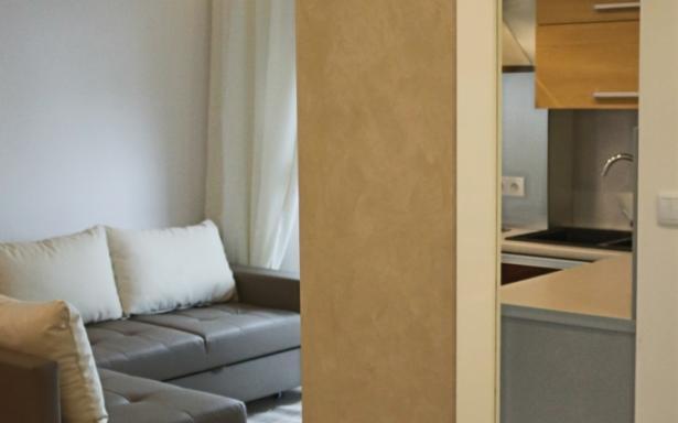 NOWE 2 pokojowe mieszkanie na ul. Gądowskiej 5341404