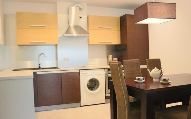 NOWE 2 pokojowe mieszkanie na ul. Gądowskiej 5341406