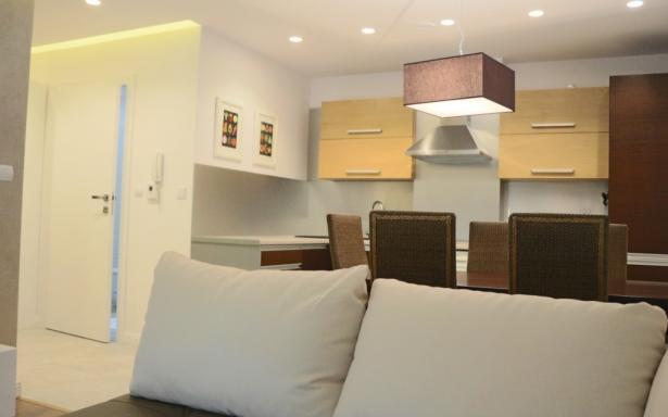 NOWE 2 pokojowe mieszkanie na ul. Gądowskiej 5341409