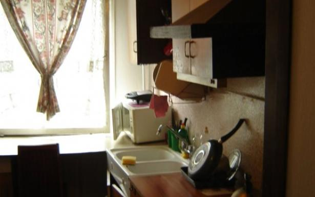 Mieszkanie, na sprzedaż, Warszawa, Widawska, 46 m2 4559883