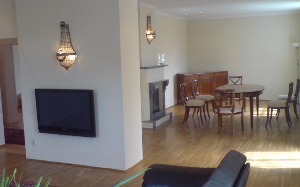 Wynajmę mieszkanie - Poznań - Sołacz 5355706