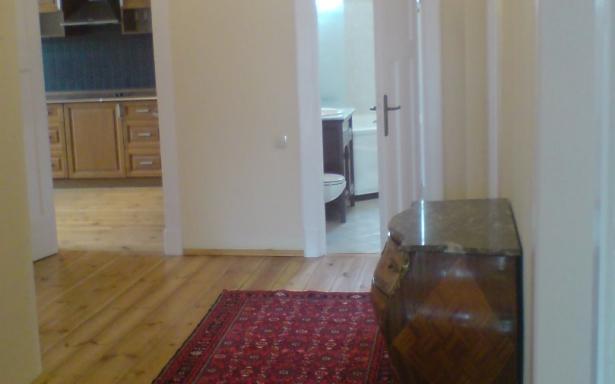 Wynajmę mieszkanie - Poznań - Sołacz 5355707