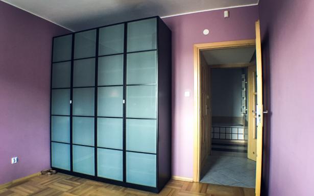 Mieszkanie na Szczęśliwicach - 54 m2 5355870
