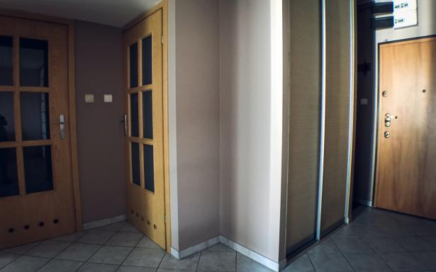 Mieszkanie na Szczęśliwicach - 54 m2 5355872