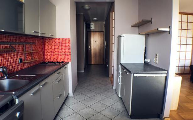 Mieszkanie na Szczęśliwicach - 54 m2 5355875