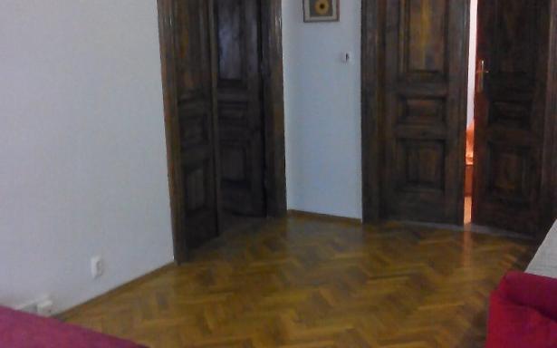 105 m  w zabytkowej kamienicy w centrum Warszawy -mieszkanie/biuro 5356069