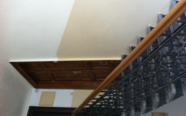 105 m  w zabytkowej kamienicy w centrum Warszawy -mieszkanie/biuro 5356071