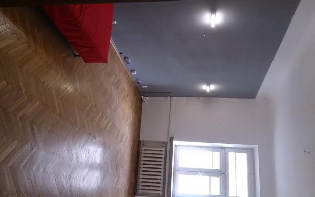 105 m  w zabytkowej kamienicy w centrum Warszawy -mieszkanie/biuro 5356073