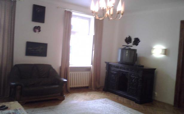 105 m  w zabytkowej kamienicy w centrum Warszawy -mieszkanie/biuro 5356076