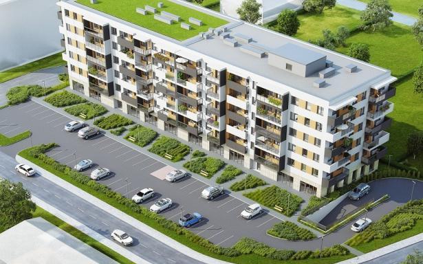 Najnowsza inwestycja na Tarchominie - 2 pok za 222.000 zł 5356266