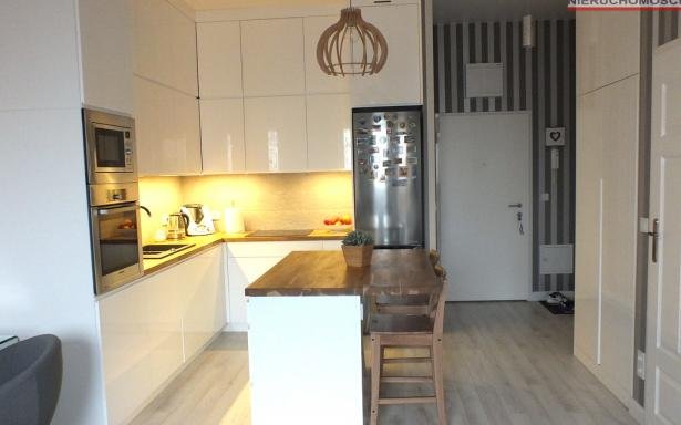 Mieszkanie, na sprzedaż, Warszawa, 44 m2 5200660