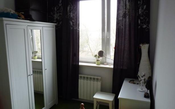 Przytulne mieszkanie na Saskiej Kepie, po remoncie, dobrze wyposażone 5356321