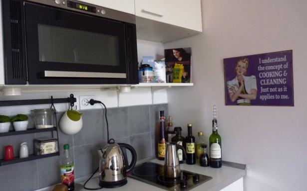 Przytulne mieszkanie na Saskiej Kepie, po remoncie, dobrze wyposażone 5356323