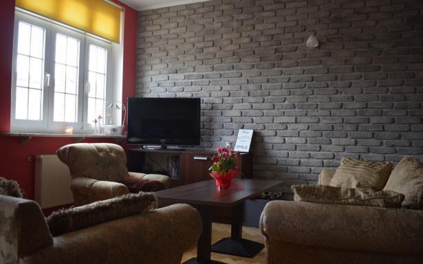Mieszkanie dwu-piętrowe w kamienicy 107m2 Poznań 5356402