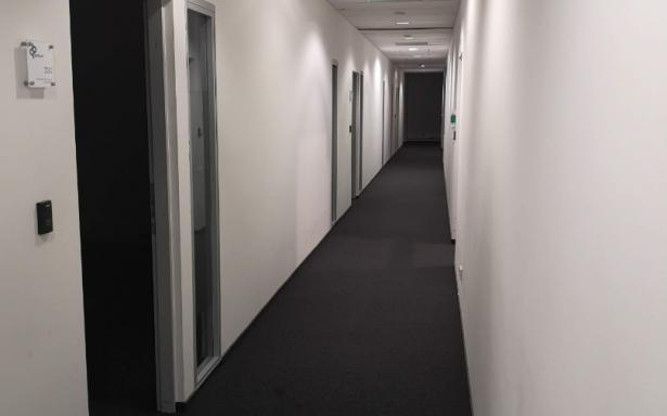 Powierzchnia na terenie Centrum Biurowego Globis 5356474