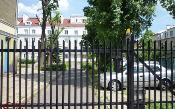 Mieszkanie, na sprzedaż, Warszawa, Racławicka, 43 m2 5136474