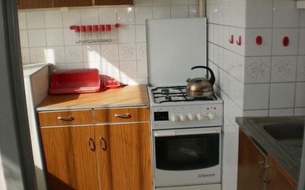 Wynajmę mieszkanie 2 pokojowe, (35 m2), ul. Dokerska Tanio !!! 5357395