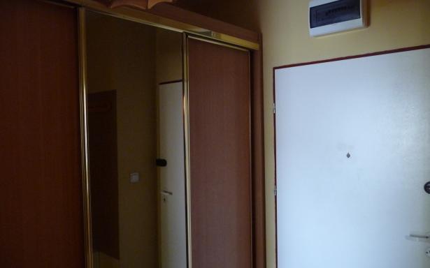 2-pokojowe mieszkanie na ul. Poleskiej (Psie Pole) do wynajęcia 5357511