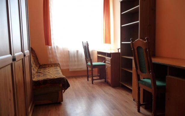 2-pokojowe mieszkanie na ul. Poleskiej (Psie Pole) do wynajęcia 5357513