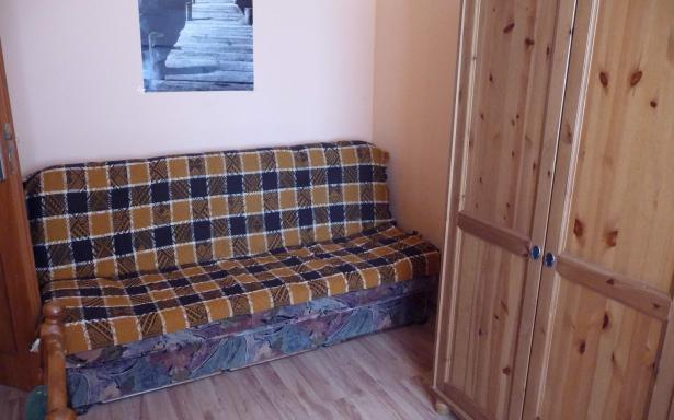 2-pokojowe mieszkanie na ul. Poleskiej (Psie Pole) do wynajęcia 5357515
