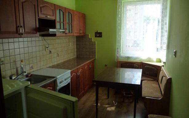 2-pokojowe mieszkanie na ul. Poleskiej (Psie Pole) do wynajęcia 5357512
