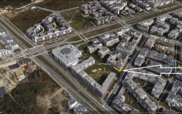 Mieszkanie, na sprzedaż, Warszawa, Sarmacka, 154 m2 3432329